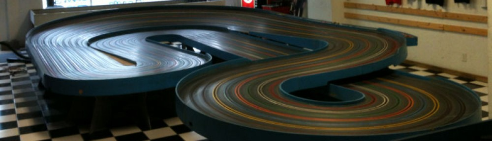 The Slot Car Shop